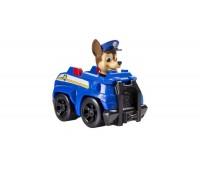 """SM16605-1. «Щенячий патруль»: спасательный автомобиль """"Pull-Back Гонщик"""". Paw Patrol"""