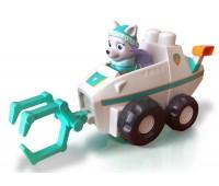 SM16693-2. Щенячий патруль Ionix: спасательный автомобиль Эверест. Spin Master