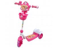 Т54947. Скутер детский лицензионный. WinX