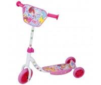 Т56810. Скутер детский лицензионный. WinX