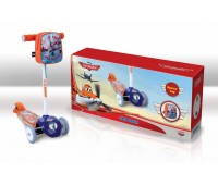 SD0111. Самокат Disney Planes. Країна Іграшок