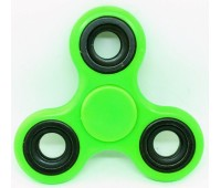 SP101103. Спиннер зеленый