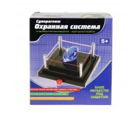 """Dream Makers. Игровой набор """"Охранная система"""" серии Суперагент. PP0186"""