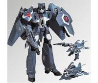 X-bot. Робот-трансформер - Аэробот). 20781R