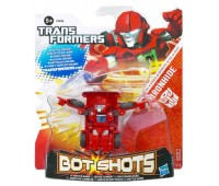 Hasbro. Transformers. Трансформеры Бот Шотс. Базовая фигурка, в ассорт. A1634