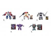 B0975. Трансформеры Дженерэйшнс Вояджер. Transformers. Hasbro
