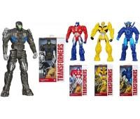 Hasbro. Transformers. Трансформеры 4: Титаны. A6550