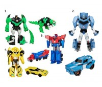 B0067. Трансформеры Роботс-ин-Дисгайс Гиперчэндж в асс. Hasbro