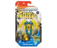 Hasbro. Transformers.Трансформеры Прайм Охотники на чудовищ Легион, в ассорт. A1629