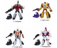B0974. Трансформеры Дженерэйшнс Дэлюкс. Transformers. Hasbro