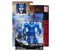 B7762. ТРАНСФОРМЕРЫ ДЖЕНЕРЭЙШНС: Войны Титанов Дэлюкс. Transformers. Hasbro