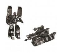 X-bot. Робот-трансформер - ДЖАМБОТАНК. 31010R