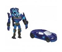 A6143-4. Трансформеры 4 Флип-энд-Чэндж, Autobot Drift. Transformers. Hasbro