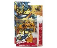 Hasbro. Transformers. Трансформеры 4: Аттакёры в ас. A6147
