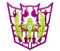 B0763-1. Dragonus,Трансформер Mini-con, Robots In Disguise. Hasbro