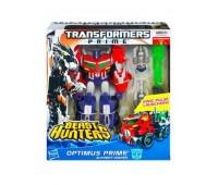 Hasbro. Transformers. Трансформеры Прайм. Охотники на чудовищ Вояджер, в ассорт. A1978