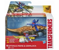 Hasbro. Transformers. Трансформеры 4: Дино Спарклс. A6492