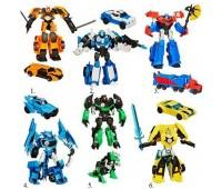 B0070. Трансформеры Роботс-ин-Дисгайс Войны. Hasbro
