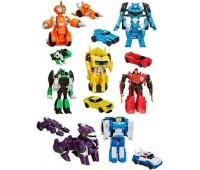 B0068. Трансформеры Роботс-ин-Дисгайс Уан-Стэп в ассорт. Transformers. Hasbro