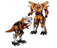A6143-1. Трансформеры 4 Флип-энд-Чэндж, Гримлок. Transformers. Hasbro