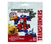 Hasbro. Transformers.Трансформеры 4: Констракт-Боты- Наездники. A6150