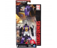 B0971. ТФ Дженерэйшнс Лэджендс. Transformers. Hasbro