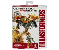 Hasbro. Transformers. Трансформеры 4: Констракт-Боты-Скаут. A6148