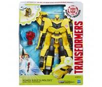 B7067. Трансформеры роботы под прикрытием: Заряженые Герои. Transformers. Hasbro