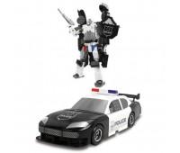 X-bot. Робот-трансформер - Полиция. 82050R