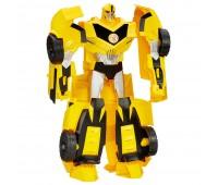 B0757. Трансформеры. Гигантский Бамблби-78 см. Transformers