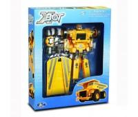 X-bot. Робот-трансформер - Самосвал. 80050R