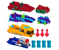 Hasbro. Transformers. Трансформеры, Бот Шоты с запускающим устройством, в ассорт. A2581