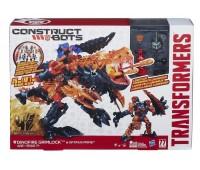 A6146. Трансформеры 4: Констракт-боти: Герой. Hasbro