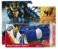 Hasbro. Transformers.Трансформеры 4: Уан Стэп. A6151