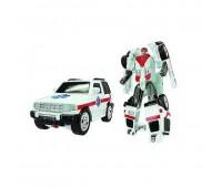 X-bot. Робот-трансформер - Скорая помощь (15 см). 82060R