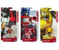 Hasbro. Transformers. Трансформеры 4: Фигура в ассортименте. A7725