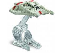 """CGW52-3. Звездолет с фильма """" Звездные Войны """" в ас. (15), Rebel Snowspeeder. Hot Wheels"""