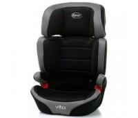 4 Baby автокресло 2/3 Vito в ассорт.