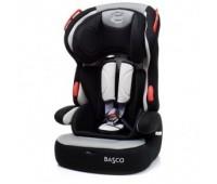 4 Baby автокресло 1/2/3 Basco в ассорт.