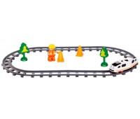 58037 Скоростной поезд, BeBeLino