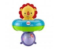 "BFH74. Игрушка для купания ""Веселые зверята"" Fisher-Price. Mattel"