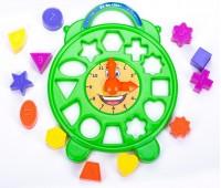 58022 Часы-сортер, BeBeLino
