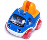 57036-6 Эвакуатор, быстрый помощник, инерционная машинка. BeBeLino