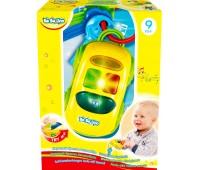 57097 Звуковой брелок Автомобиль с ключиками, BeBeLino