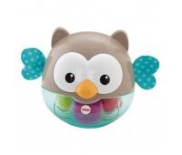 CDN46. Сова с шариками. Fisher-Price. Mattel