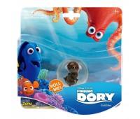 25218-7. Otter, что плавает в мини-шаре. Finding Dory. Zuru