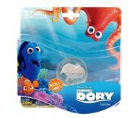 25218-5. Бейли, что плавает в мини-шаре. Finding Dory. Zuru