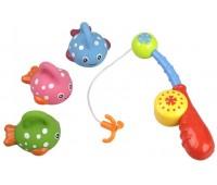 58055 Игрушка для воды Рыбалка, BeBeLino