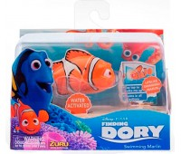 25138-3. Интерактивная рыба-клоун Марлин. Finding Dory. Zuru