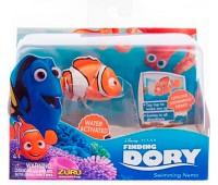 25138-1. Интерактивная рыба-клоун Немо. Finding Dory. Zuru